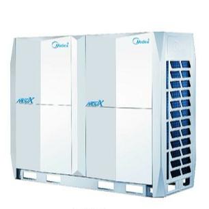 美的中央空调MDV4+系列直流变频智能多联