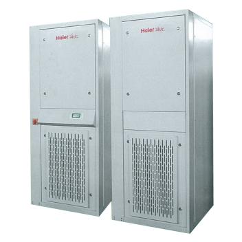 海尔商用中央空调机房精密空调