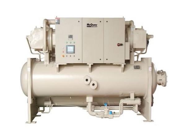 螺杆式冷水机组型号如何选择?冷水机组选型?