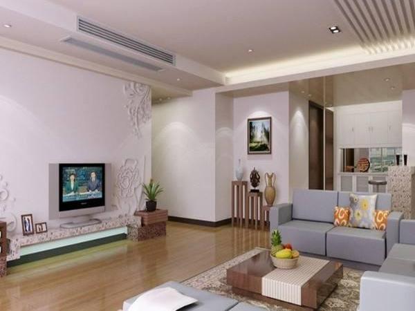 无锡为什么家庭装中央空调越来越少了呢?