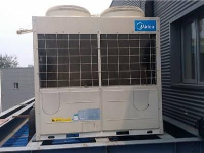 无锡美的中央空调机型 厂房中央空调 美的中央空调工程