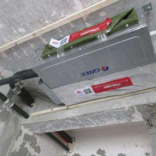 风管式空调机有哪些优缺点和区别