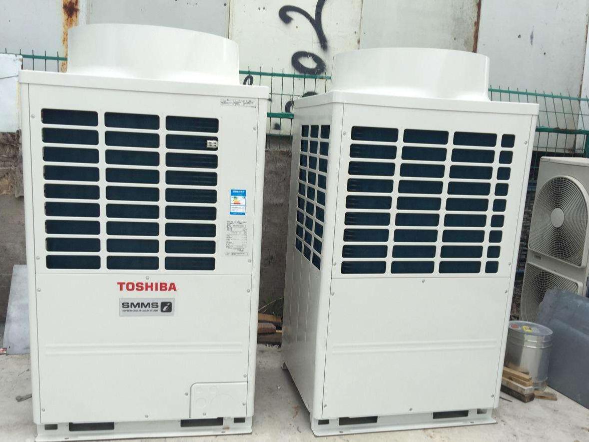 什么是工业中央空调
