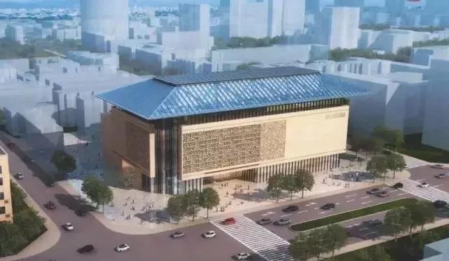 EK成功入驻四川大剧院