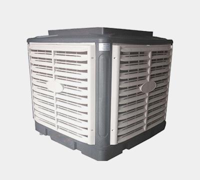 科能水空调