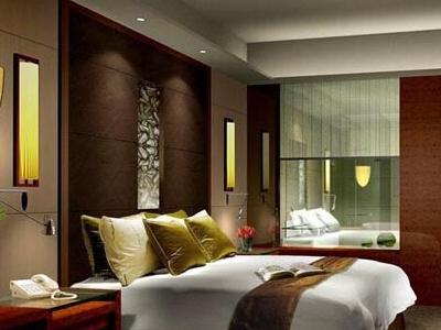 酒店中央空调解决方案