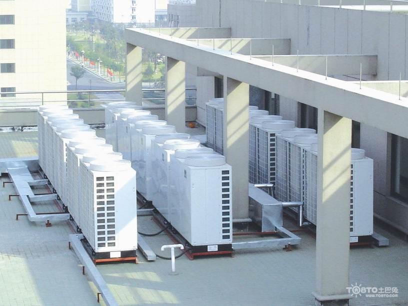 医院中央空调解决方案,诊所中央空调解决方案