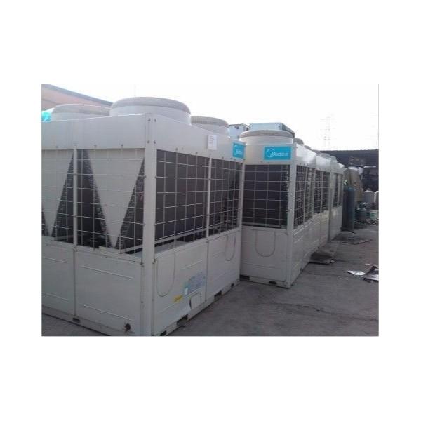 厂房降温所用的空调一般为工业用中央空调