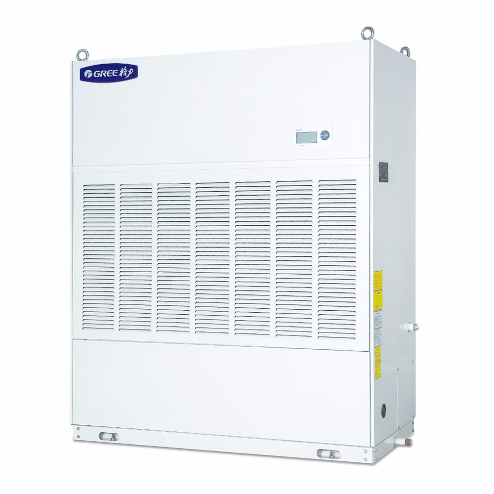 格力商用中央空调-DL系列水冷单元式空调机组