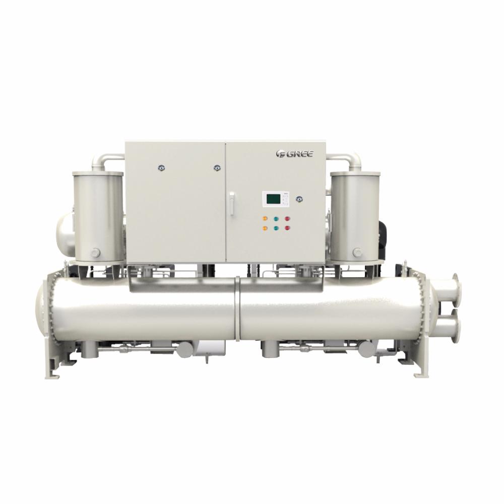 格力中央空调LHE系列螺杆式高效水冷冷水机组