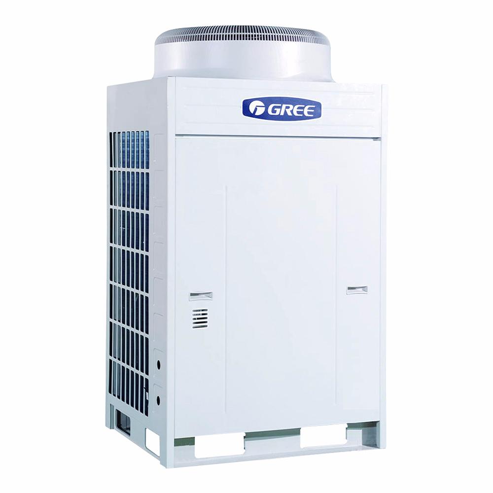 格力商用中央空调-DF系列风冷单元式空调机组