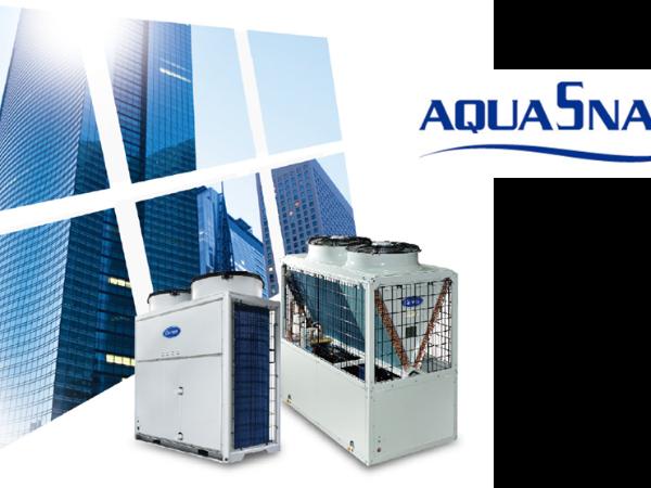 无锡开利中央空调模块机赢得市场进一步认可