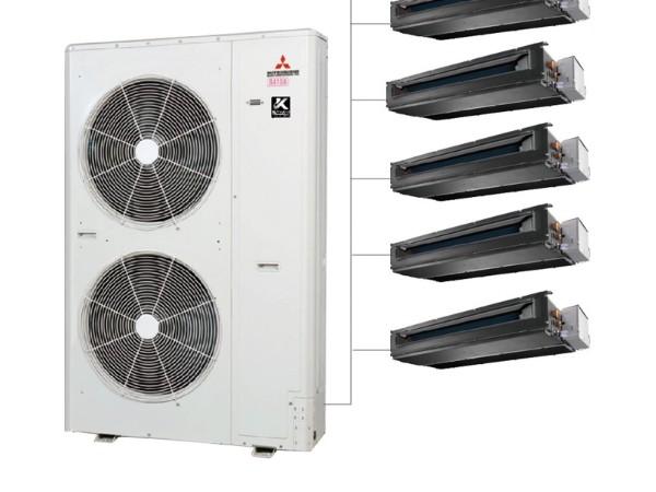 新风净化成无锡中央空调产业革新方向