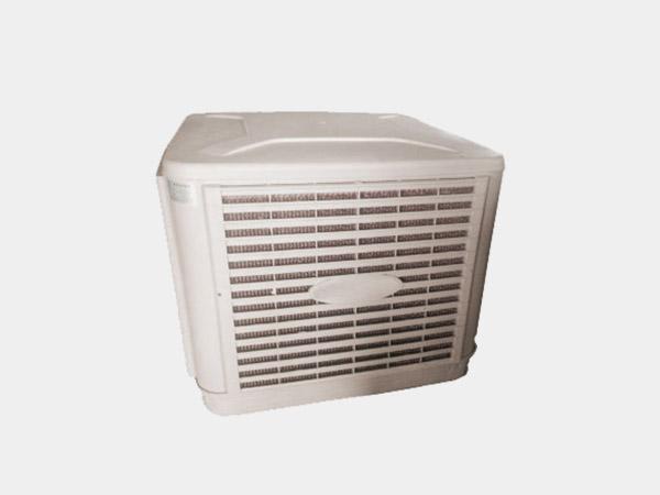 科能告诉你水空调的日常维护的方法