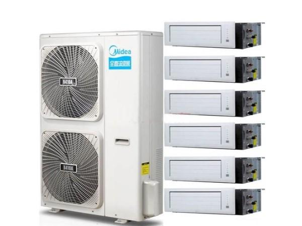为什么家用中央空调需要安装新风系统?