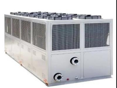 风冷机组和水冷机组哪个更好?水冷与风冷系统优缺点