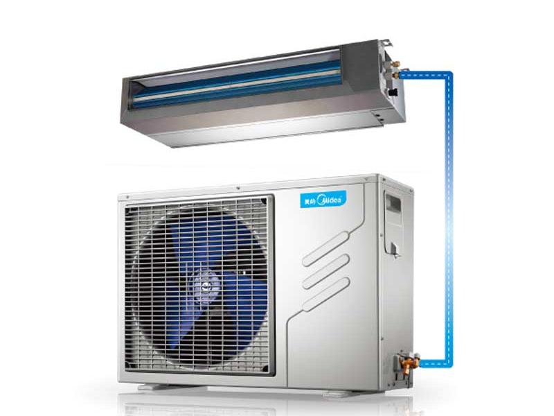 风管机和中央空调的区别