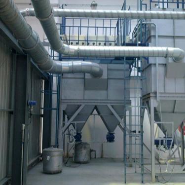 什么是工业除尘系统?
