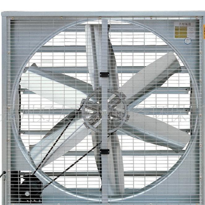 什么是负压风机你知道吗
