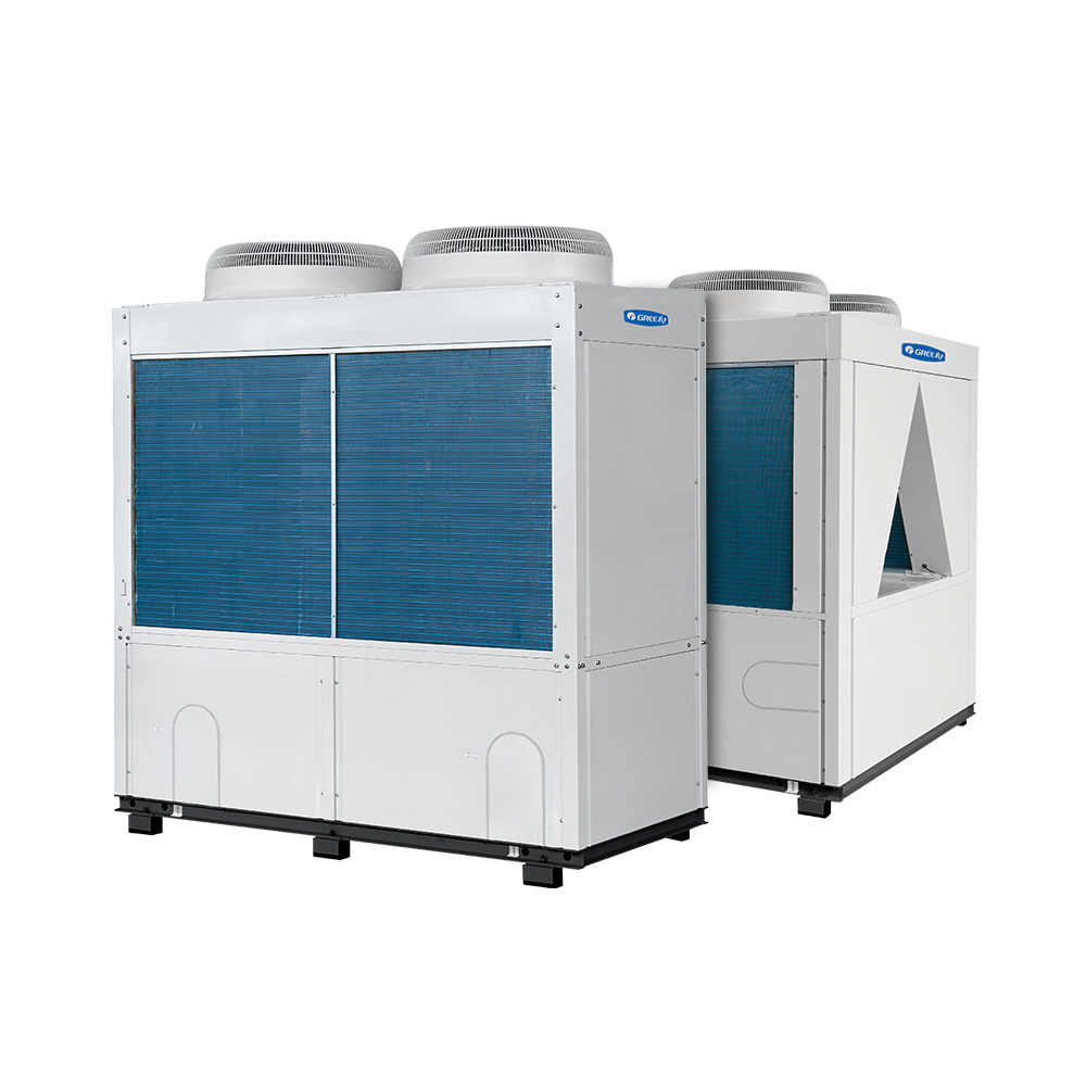 格力中央空调模块机系列D系列模块化风冷冷(热)水机组