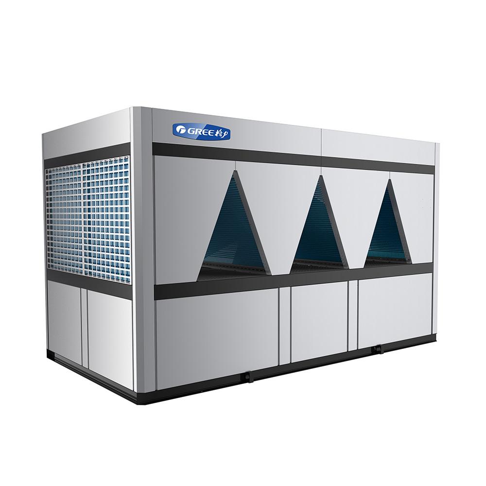 格力中央空调模块机系列D-MAX系列模块化风冷冷(热)水机组
