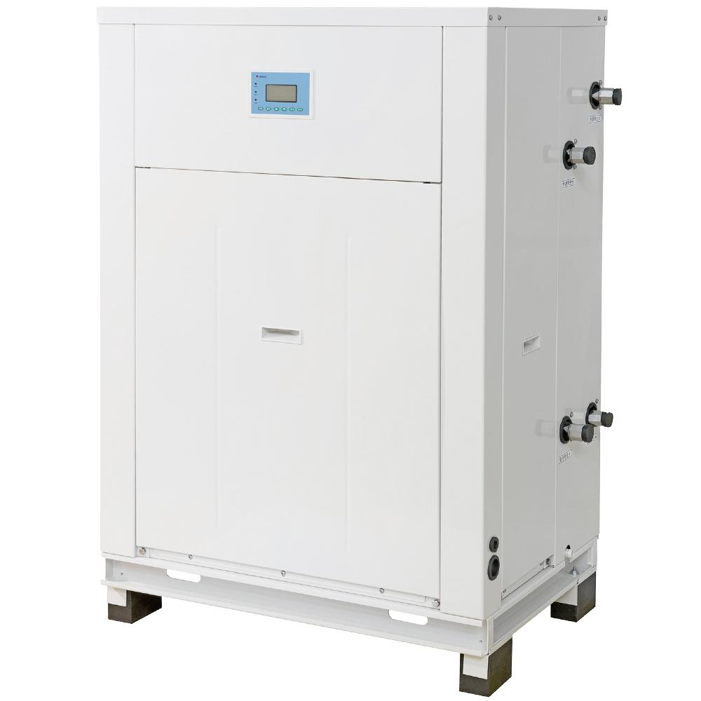 格力中央空调模块机系列 MS系列套管式水源热泵涡旋机组