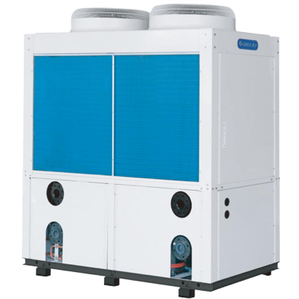 格力中央空调模块机MR系列热回收模块式风冷冷(热)水机组