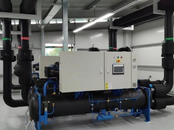 无锡科能:中央空调水系统维护和保养