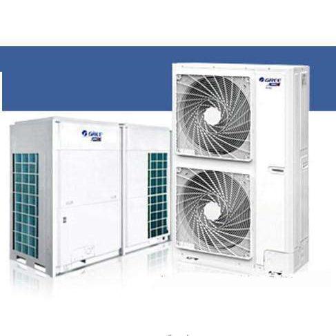 格力中央空调—free系列直流变频多联空调机组