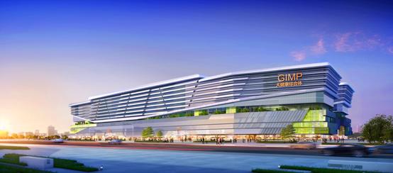 广州国际医药港采用麦克维尔水源热泵
