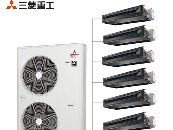 无锡中央空调—无锡中央空调安装价格