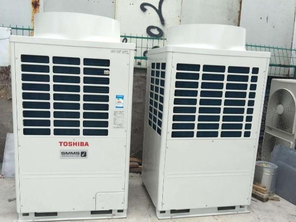 无锡中央空调安装8个标准流程