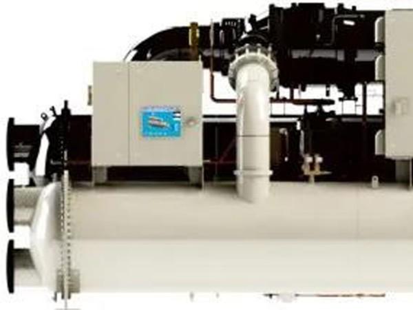 制药行业山东新时代药业有限公司采用麦克维尔变频离心式冷水机组方案