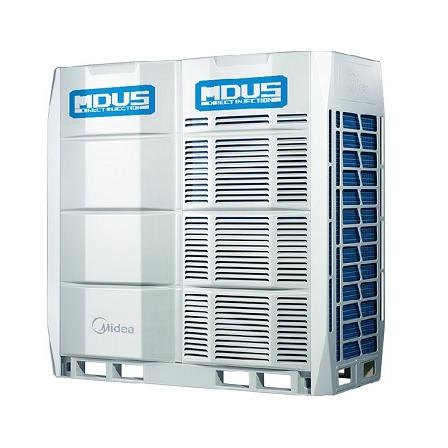 美的中央空调-美的MDVX系列全直流变频中央空调