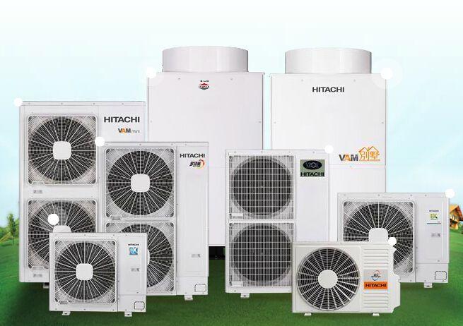 中央空调安装收费标准