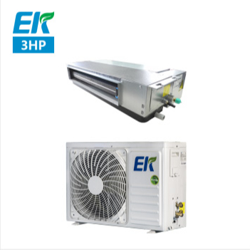 EK中央空调 Air+系列单元式智能居家中央空调