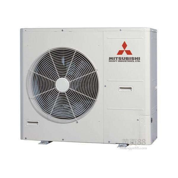 三菱电机中央空调变频工作原理