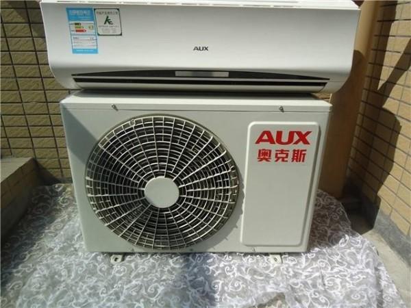 无锡奥克斯空调一年狂卖1100万台