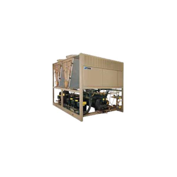 无锡约克中央空调YLAA风冷涡旋冷水机组