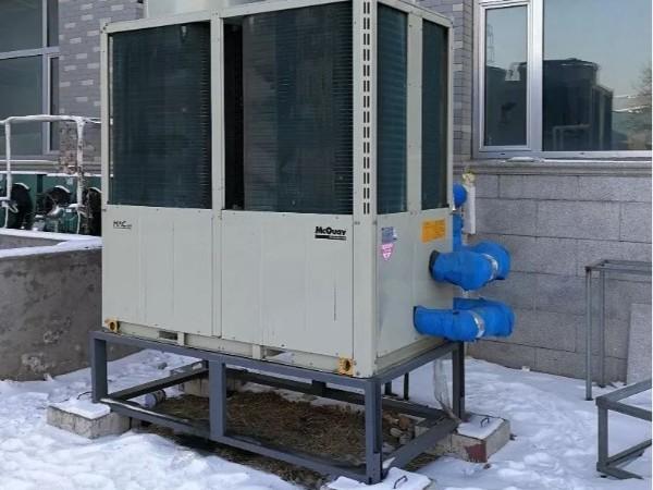 无锡艾默生中央空调ZW压缩机对运行温度边界不断探索-苏州中央空调