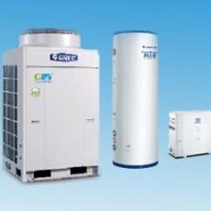 无锡格力中央空调格力GMV Unic 全能一体机