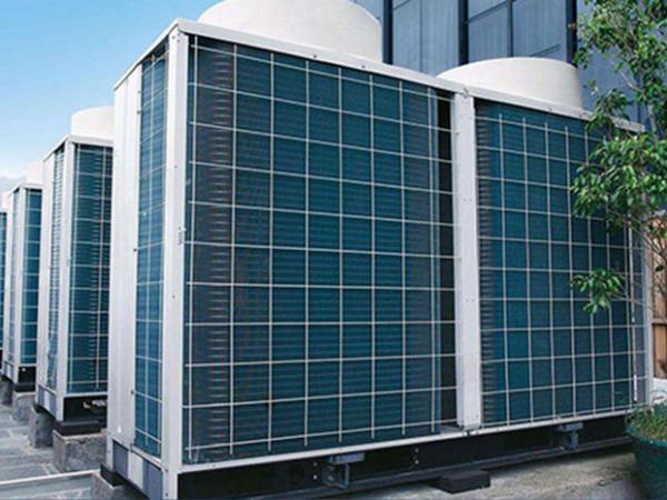 工业中央空调解决方案