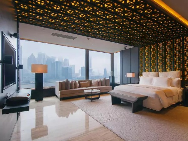 无锡:日立中央空调为精品酒店打造新鲜好空气