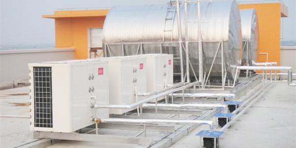 科能家庭中央热水系统,品质好