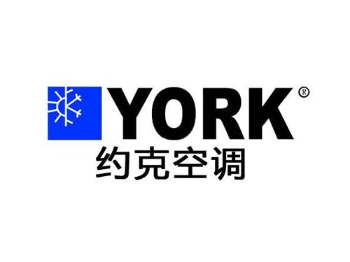 约克中央空调-无锡科能中央空调合作品牌