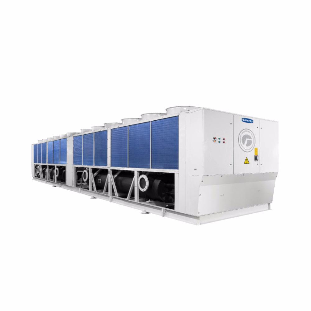 格力商用中央空调LM系列螺杆式风冷冷(热)水机组