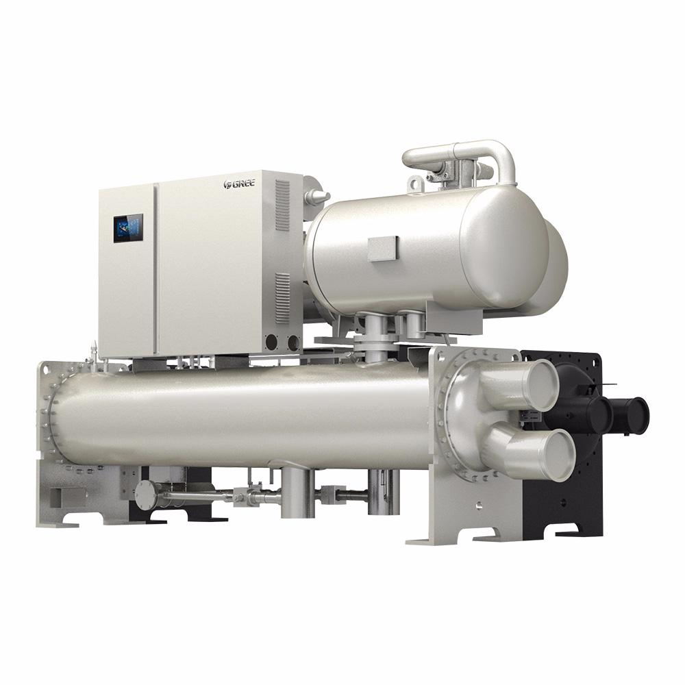 格力商用中央空调LH系列螺杆式水冷冷水机组