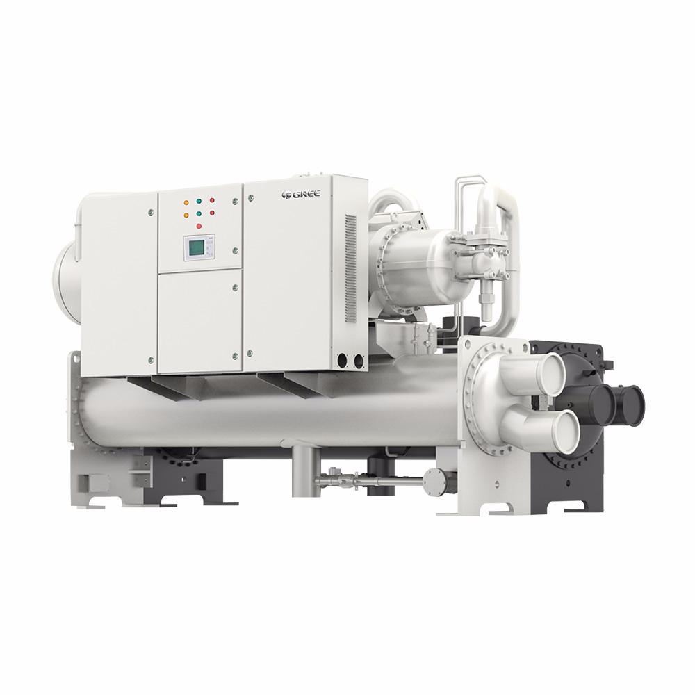 格力商用中央空调LSH系列水源热泵螺杆机组