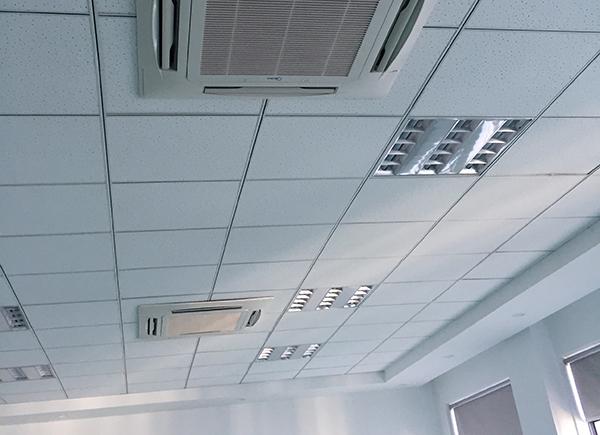 苏州纺织厂中央空调案例1