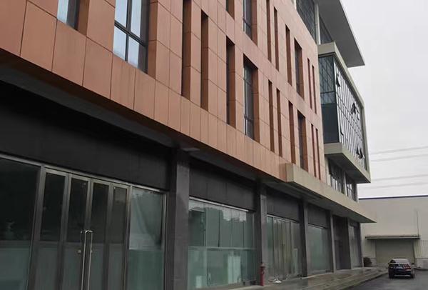 苏州纺织厂中央空调案例